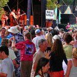 21st Annual Live Oak Music Festival