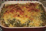 Veggie Enchiladas w/Tomatillo Sauce