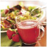 strawberryvinaigrettedressing