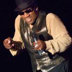 SLO Blues Society Welcomes John Lee Hooker, Jr.