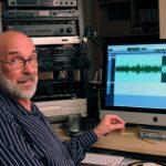 Local radio host continues commitment to public radio