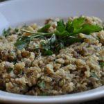 Lentils & Quinoa