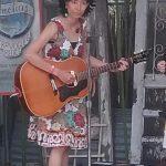 Earth Day Performer Spotlight: Elizabeth Etta