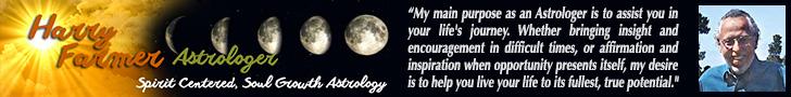 Harry Farmer, Astrologer