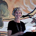 Jeanie Greensfelder to Serve as San Luis Obispo County Poet Laureate