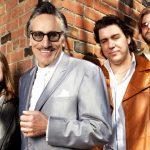 Rick Estrin and the Nightcats / Catalina Eddy and the Blue Keys Oct. 29