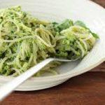 Broccolini Pesto Pasta