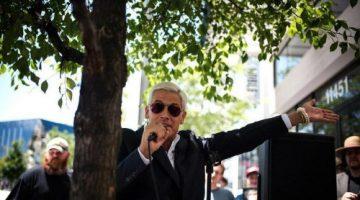 Petition Against Alt-Right Speaker Milo Yiannopolous