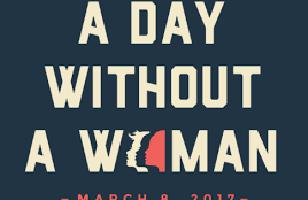 International Women's Day Strike March 8
