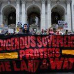 Dakota Access Pipeline Court Challenge Denied
