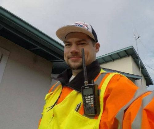 SLOStringer Matthew Frank in Fatal Accident