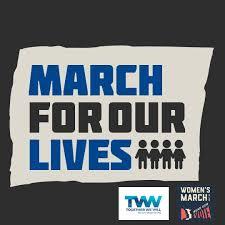 March for Our Lives San Luis Obispo
