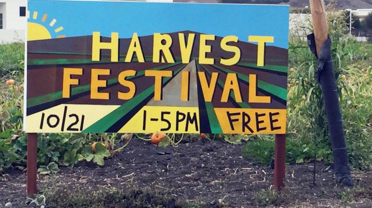 Free, Family Friendly, Fall Harvest Festival